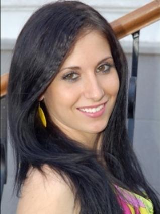 Arab women dating site